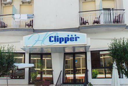 Clipper, Cattolica