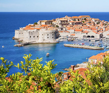 <p><strong>Dubrovnikin Riviera</strong></p>