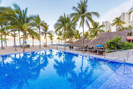 Friendly Vallarta Beach Resort