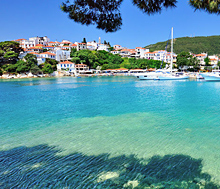 <p><strong>Skiathos</strong></p>