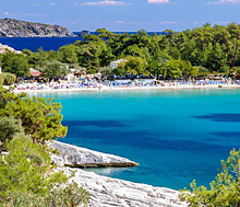 <p><strong>Thassos</strong></p>